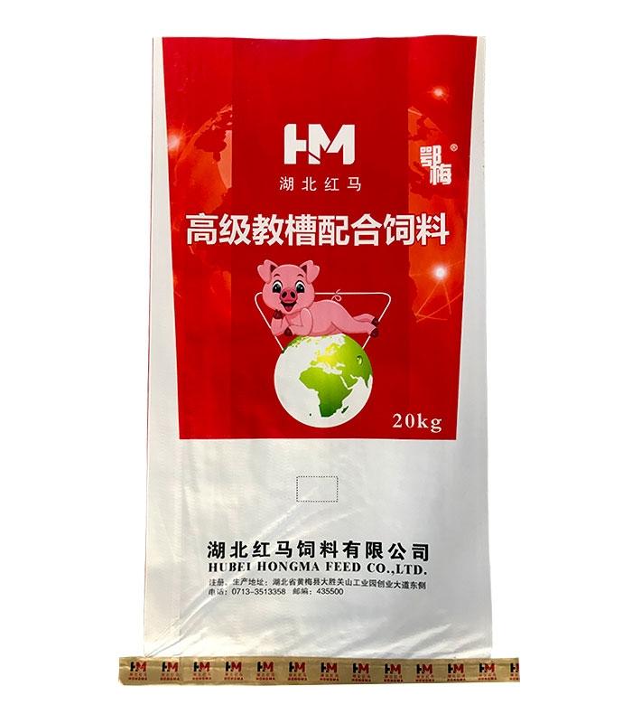 上海高级教槽配合饲料